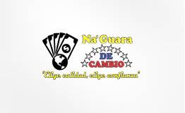 """Cliente """"Na´ Guara De Cambio"""""""