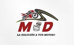 Motor Diaz